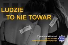 Europejski Dzień Przeciw Handlowi Ludźmi