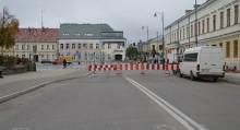 Ulica Kościuszki. Nie skręcisz w Mickiewicza, utkwisz w korku [zdjęcia]
