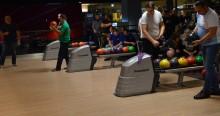 Suwalska Liga Bowlingowa. Poznaliśmy graczy, pierwsze wyniki i liderów  [wideo i zdjęcia]