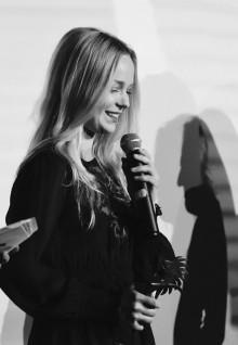 Michalina Łabacz i Wołyń z nagrodami w Waterloo Historical Film Festival. Wielcy zwycięzcy