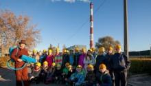 PEC Suwałki otwarty dla uczniów i mieszkańców. Misja -Emisja już 20 i 21 października