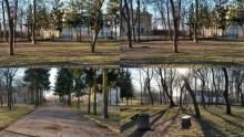 Zagłosuj na dwa Parki: Rowerowy i Ułański