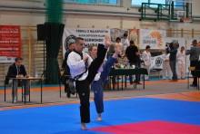 Czternaście medali zawodników Huzar Suwałki na Mistrzostwach Taekwondo [zdjęcia]