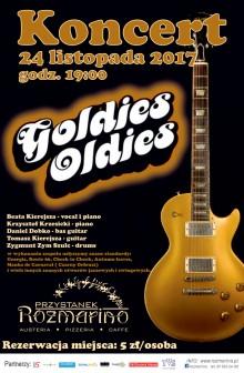 Goldies Oldies w Rozmarino