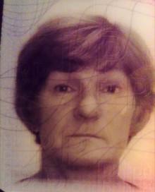 Zaginęła 56-letnia mieszkanka Gibasówki
