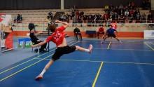 Ruszyła Polska Liga Badmintona. W hicie kolejki SKB Litpol-Malow Suwalki ograł ABRM Warszawa [foto]