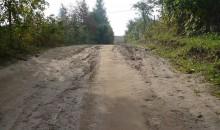 Dotacje na drogi lokalne. Gminy Bakałarzewo, Przerośl,  Raczki, Suwałki, Szypliszki mają szansę