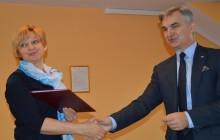 Ośrodek Rehabilitacji w Suwałkach. Będą nowe łóżka, rowery i wózki, a w planach jest rozbudowa