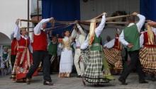 Puńsk, Sejny. Spotkania Mniejszości Narodowych i 20 - lecie teatru