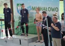 Pływacy MUKS Olimpijczyk Suwałki wywieźli z Michałowa worek medali [zdjęcia]