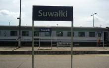 Rail Baltica:  Białystok - Ełk - Suwałki - Trakiszki. Teraz przedprojekt, pociągi za 8 lat
