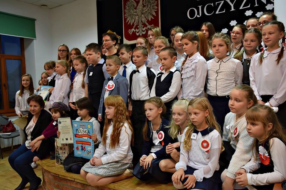 Najpiękniejsze Wiersze Patriotyczne I 51 Młodych Recytatorów