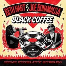 Beth Hart & Joe Bonamassa – Pierwsza odsłona nowej płyty