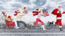 Za prezenty świąteczne kupione w sklepach internetowych polscy klienci zapłacą średnio 190 zł