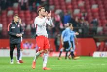 Choinka w Anglii i pierogi w Palermo - reprezentanci Polski o piłkarskich świętach