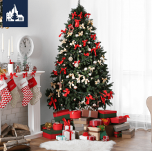 Historia bożonarodzeniowego drzewka – kilka słów o świątecznej tradycji
