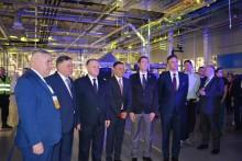 British American Tobacco otworzył nowe hale w Augustowie. Przybyło 500 miejsc pracy
