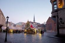 Pomysł na city break – jarmark bożonarodzeniowy u naszych sąsiadów
