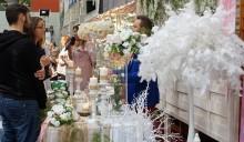Targi Ślubne w Suwałkach. Przyszły przyszłe młode pary [wideo i zdjęcia]