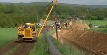 Gazociąg polsko - litewski. Budowa rozpocznie się w 2019 roku i potrwa dwa lata