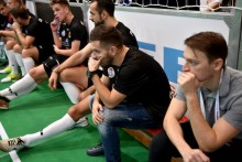 Wigry Suwałki bez swojego byłego gracza w MŚ w Rosji? Maciej Makuszewski w piątek przejdzie operację