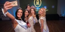 Miss Warmii i Mazur 2017. Aleksandra Grysz z Iławy z tytułem najpiękniejszej [zdjęcia]