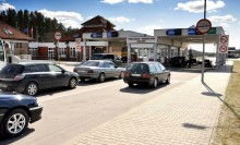 Na przejściu Gołdap - Gusiew Rosjanin znieważył pogranicznika. Prosimy nie przeklinać