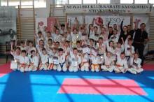Poznaliśmy mistrzów Suwalskiego Klubu Karate Kyokishin [zdjęcia]