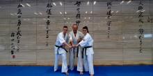 Suwalscy karatecy na zgrupowaniu kadry narodowej [zdjęcia]