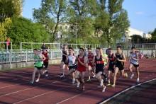 Suwalscy lekkoatleci startowali w Białymstoku