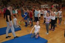 Sport i zabawa czyli Lekkoatletyka dla każdego po suwalsku [zdjęcia]