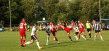 IV liga.  Zaległości nadrobione, odwołany mecz Wigier II