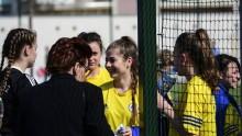 Piłka nożna kobiet. Finał PP i II-ligowe punkty RESO Akademii 2012