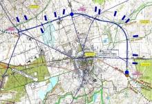 Wojewoda w sprawie wywłaszczeń pod budowę obwodnicy Suwałk