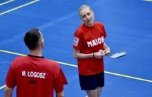 Badminton. W półfinale IMP tylko Kamila Augustyn w singlu i debel Wacha/Łogosz