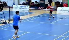 Badminton. Mistrz lepszy od wicemistrza, ale liderem brązowi medaliści [zdjęcia]