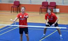 Badminton. Z Adamem Cwaliną na Mistrzostwa Europy