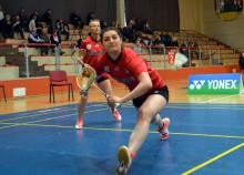 4. runda ekstraklasy badmintona. SKB Litpol-Malow w Krakowie