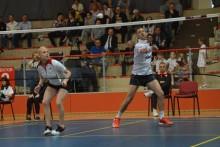 Badminton - IMP w Lubinie. Dwa razy złoto, raz srebro i brąz dla SKB