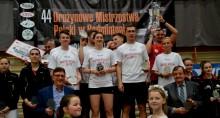 Badminton. SKB Litpol-Malow Suwałki po raz 16. drużynowym mistrzem Polski [zdjęcia]