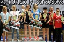 W Lubinie o medale zagra elita polskiego badmintona. Suwalczanie liczą na sześć krążków