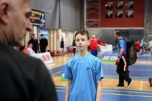 Badminton. Złoto młodzików, brąz młodziczek młodszych SKB Suwałki w Drużynowych Mistrzostwach Polski