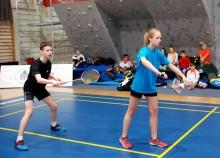 Badminton: Dwa brązowe medale SKB na Grand Prix Polski w Katowicach