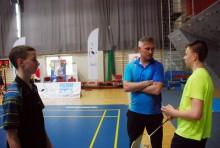 Badminton. Od młodzika do juniora: Klubowe Mistrzostwa Polski Drużyn Mieszanych