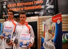 Mistrzostwa Polski Młodzików: Tylko jeden brązowy medal dla suwalczan [zdjęcia]