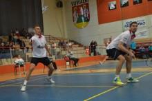 Badminton. Półfinał nie dla debla Bochat/Cwalina