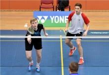 Badminton. Grand Prix pod patronatem Prezydenta Suwałk