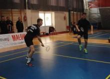 """Badminton.  """"Trojka"""" SKB na mistrzostwa Polski do Lublina"""