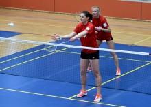 Badminton. SKB Litpol-Malow – Hubal Białystok 3:4 w hicie  5. rundy ekstraklasy