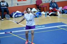 Ekstraklasa badmintona. SKB Litpol-Malow bez porażki w rundzie zasadniczej